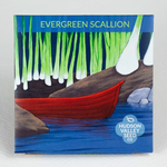 Hudson Valley Seeds Evergreen Scallion Seeds