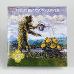 Hudson Valley Seeds Teddy Bear Sunflower Seeds