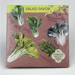Hudson Valley Seeds Salad Savor Mix Seeds