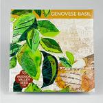 Hudson Valley Seeds Genovese  Basil Seeds