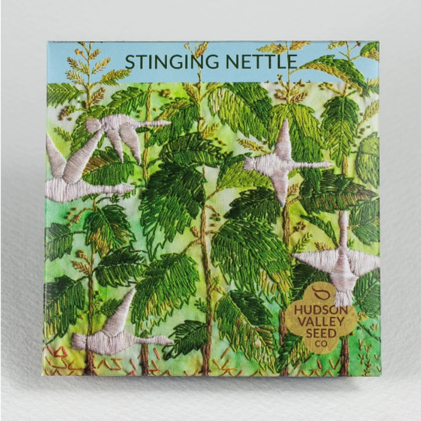 Hudson Valley Seeds Stinging Nettle Seeds
