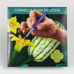 Hudson Valley Seeds Cornell's Bush Delicata Seeds