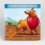 Hudson Valley Seeds Upstate Oxheart Tomato Seeds