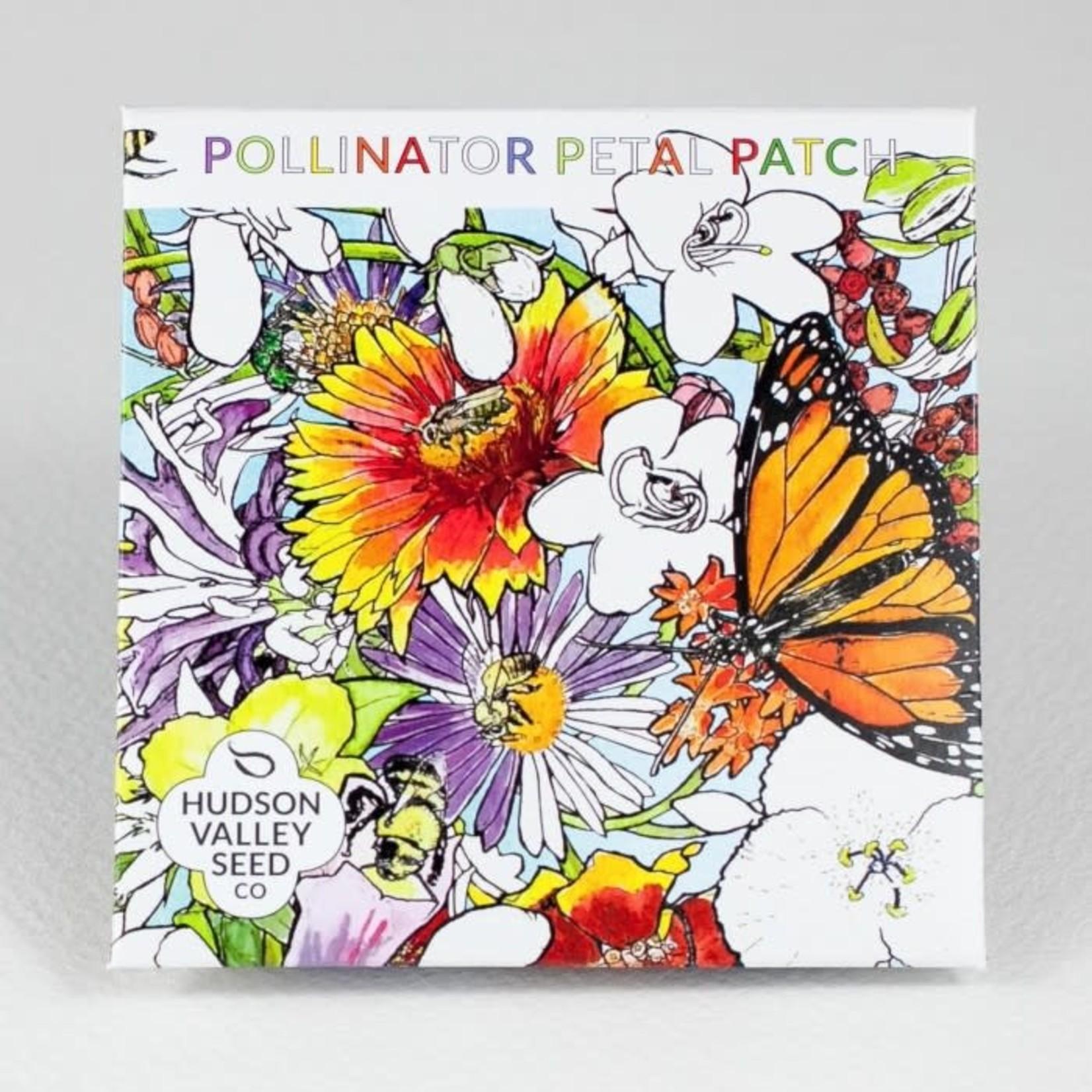 Hudson Valley Seeds Pollinator Seeds
