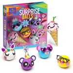 Surprise Balls Craft Kit
