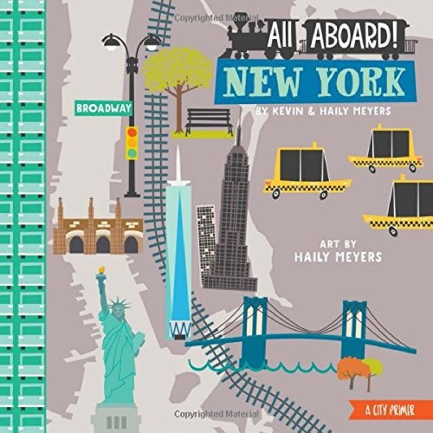 All Aboard NYC
