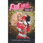 Penguin Random House RuPaul Mad Libs
