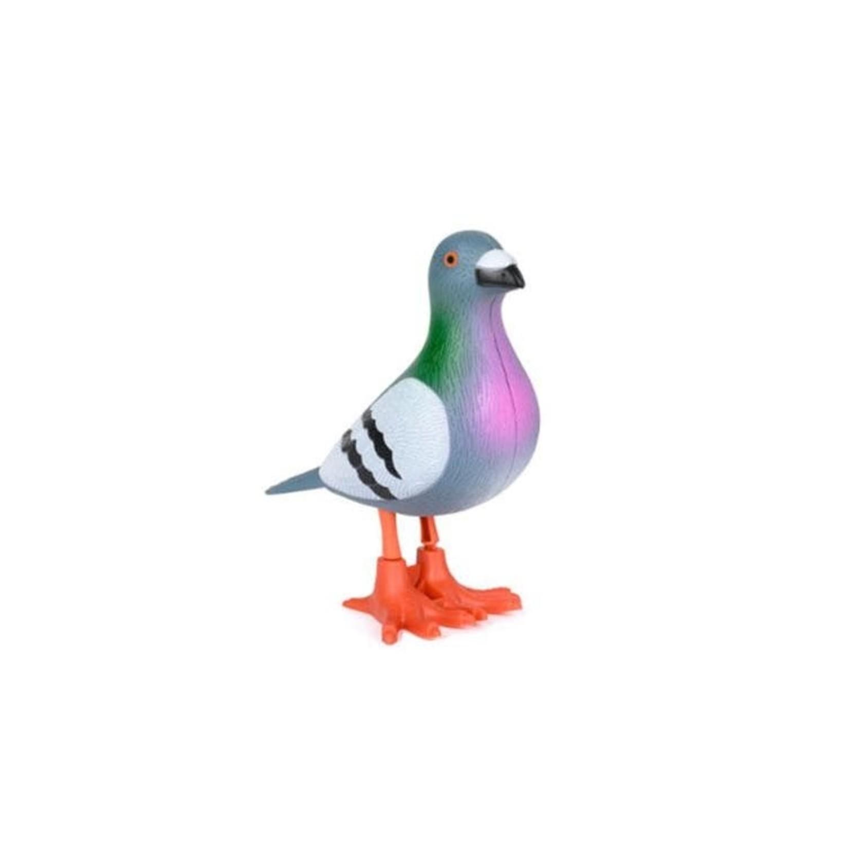 Archie McPhee Wind-Up Peppy Pigeon