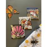 Flower Pollinators Seed Trio