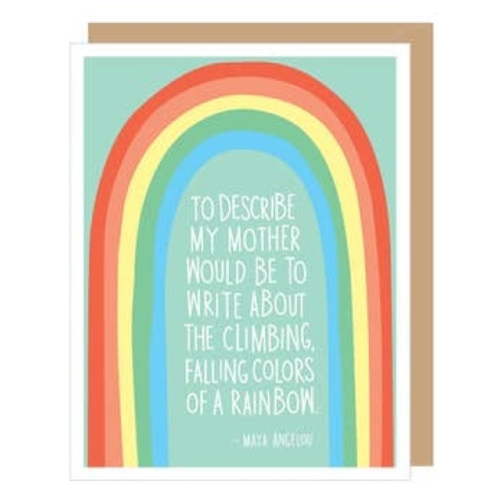 Mother's Day: Rainbow