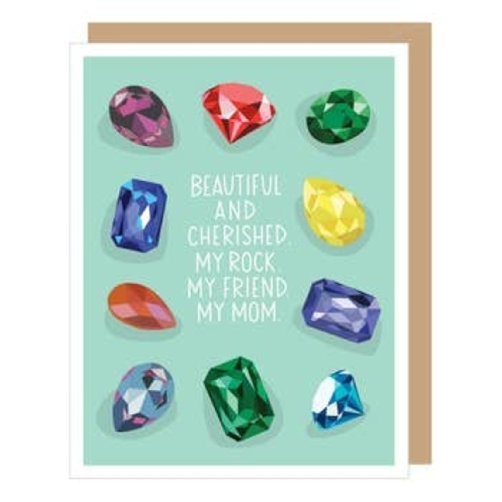 Mother's Day: Gems