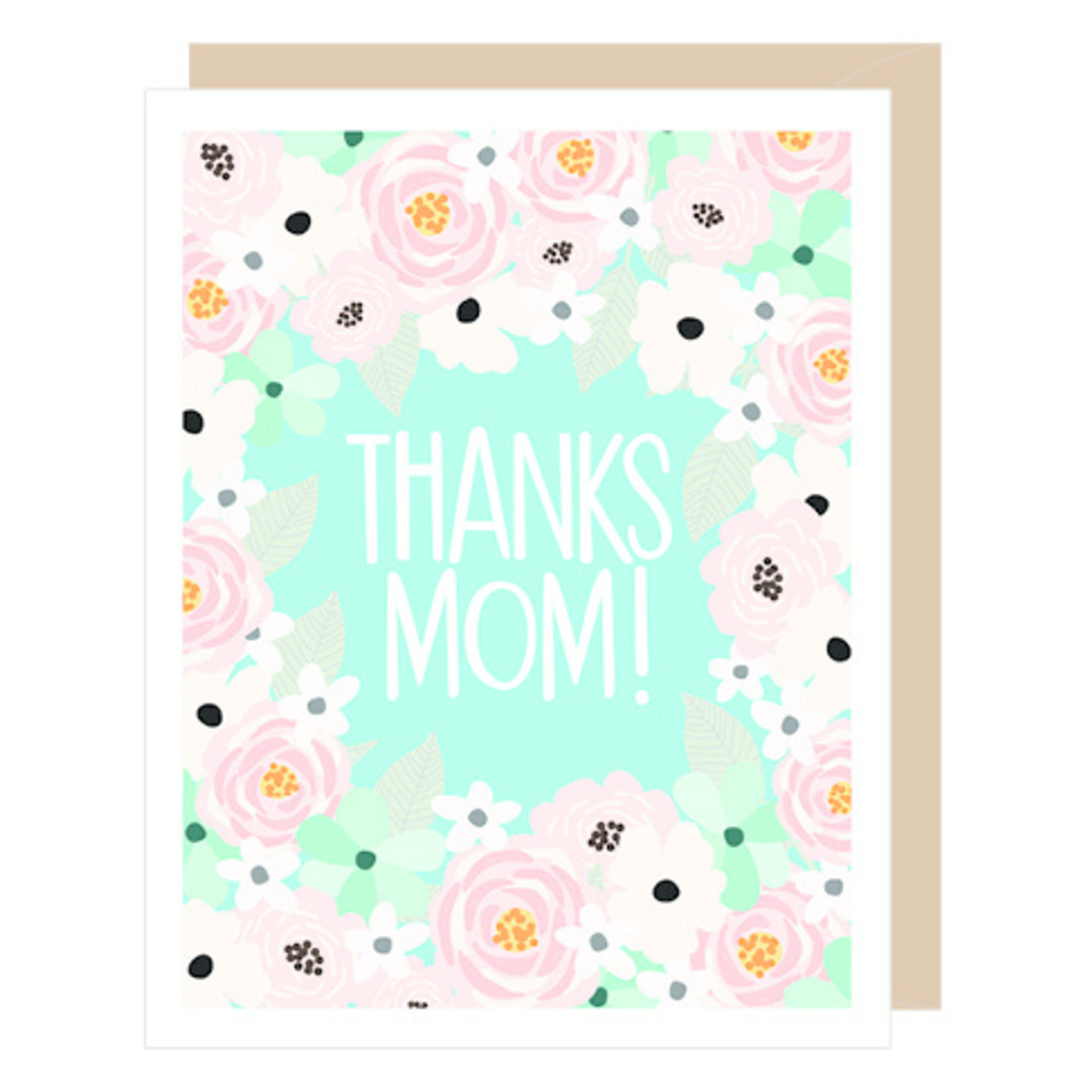 Mother's Day: Thanks, Mom!