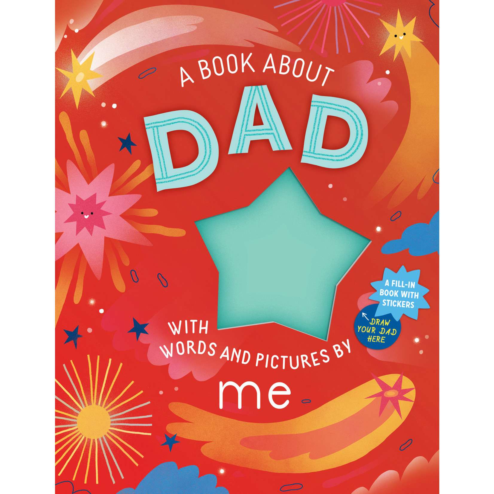 A Book About Dad