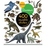 Dinosaurs Reusable Stickers