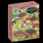 Nathalie Lete Mushrooms Puzzle