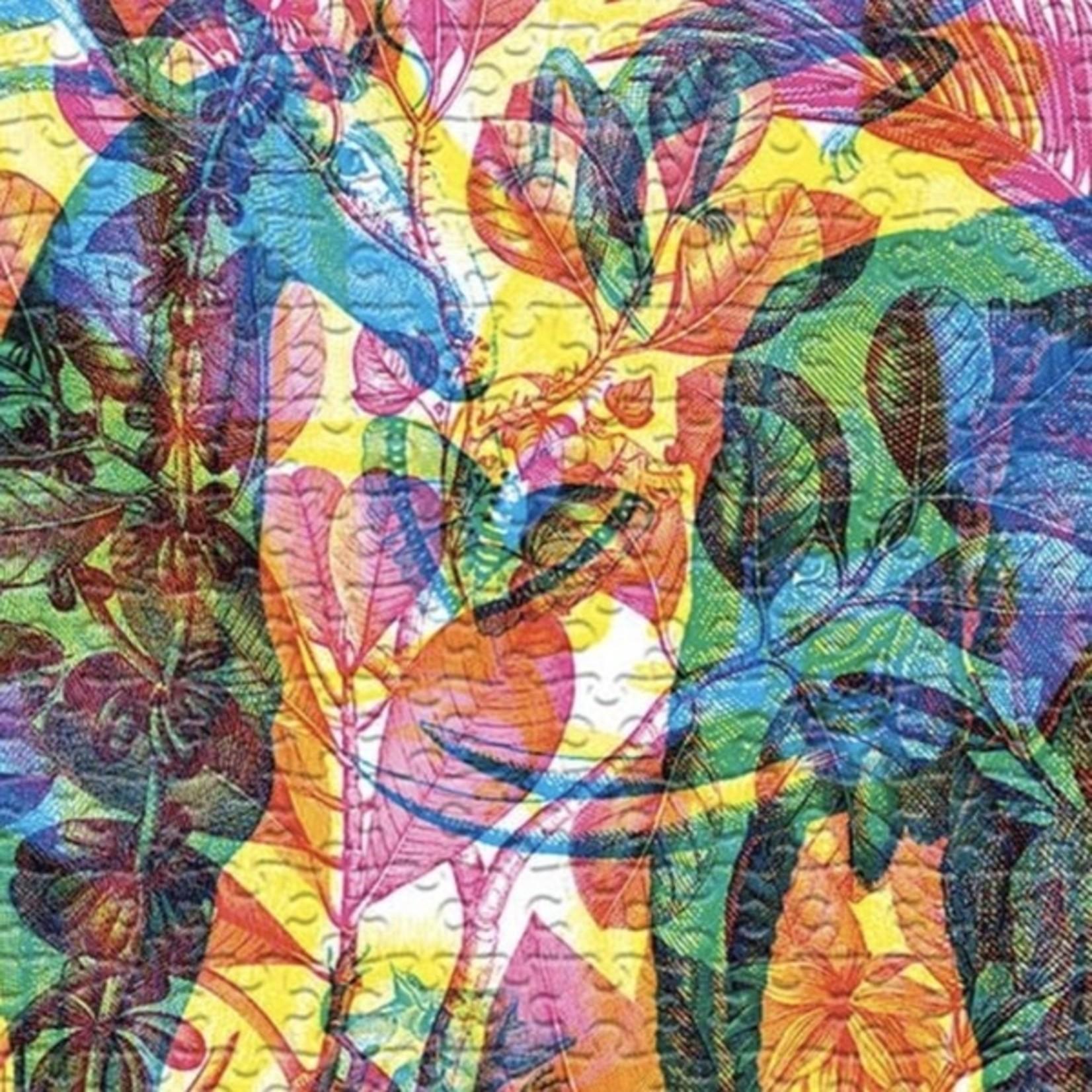 Carnovsky Jungle Puzzle