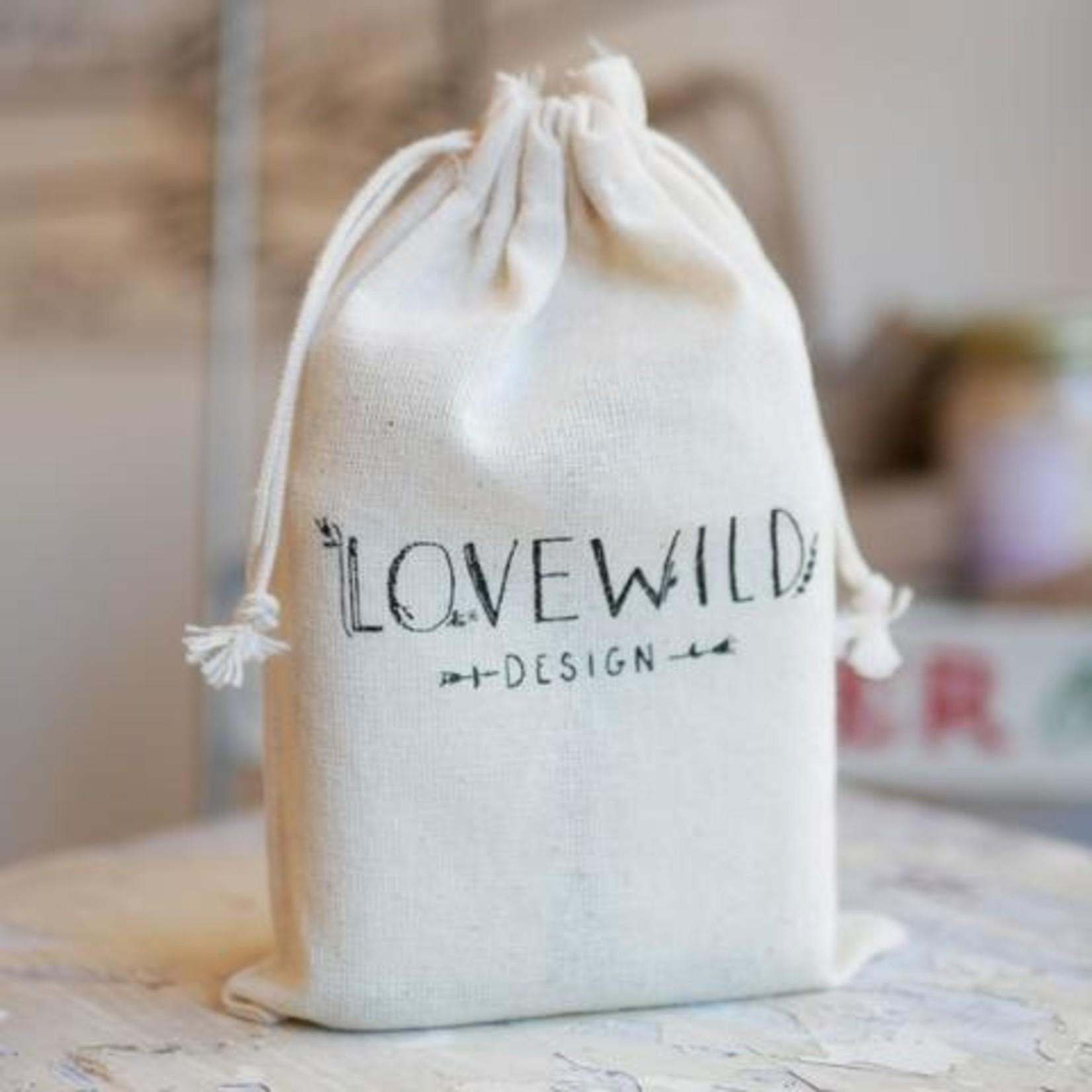 Lovewild Designs Milk Bath Travel Set