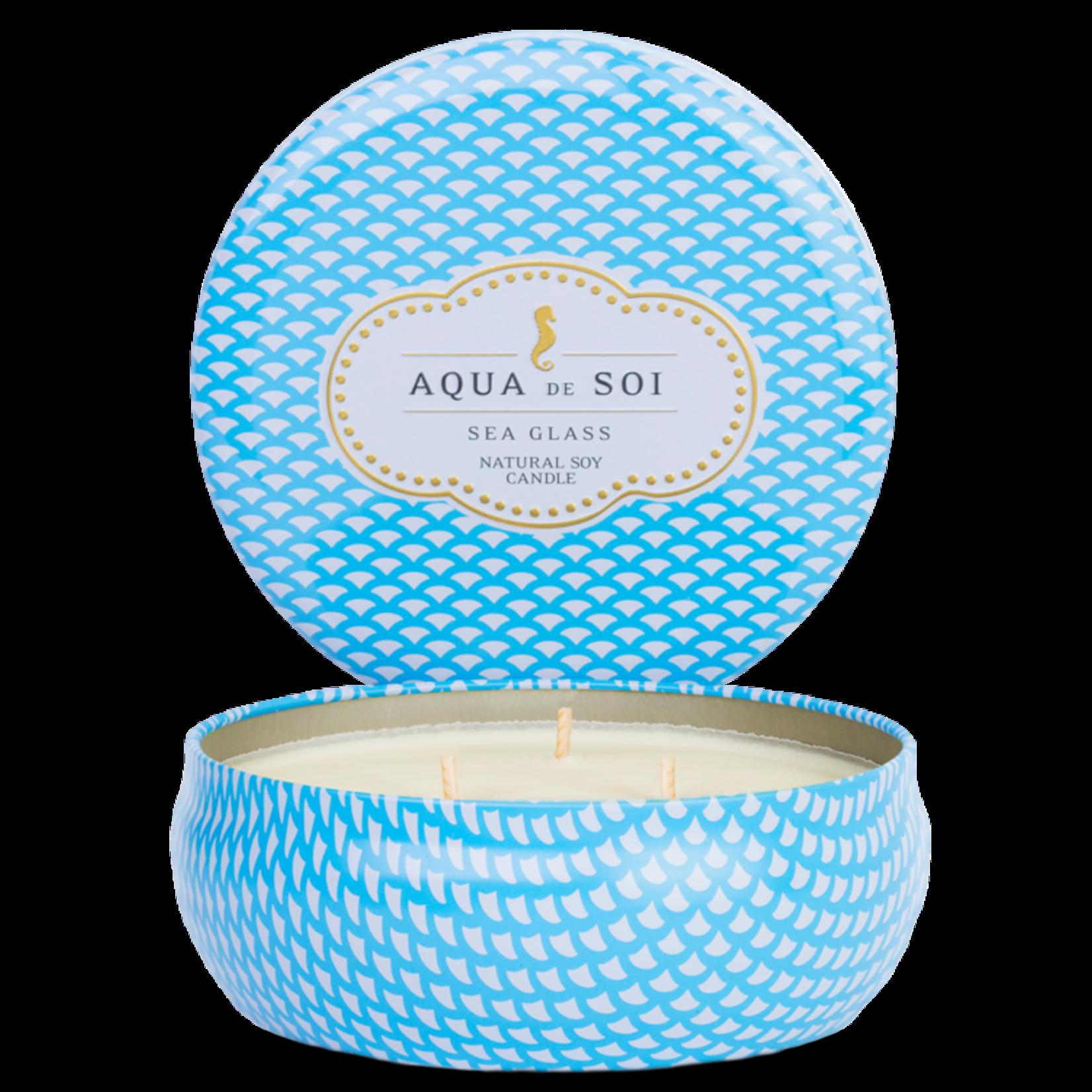 Aqua De SOi 21 Ounce Candles