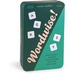 Wordwise! Dice Game