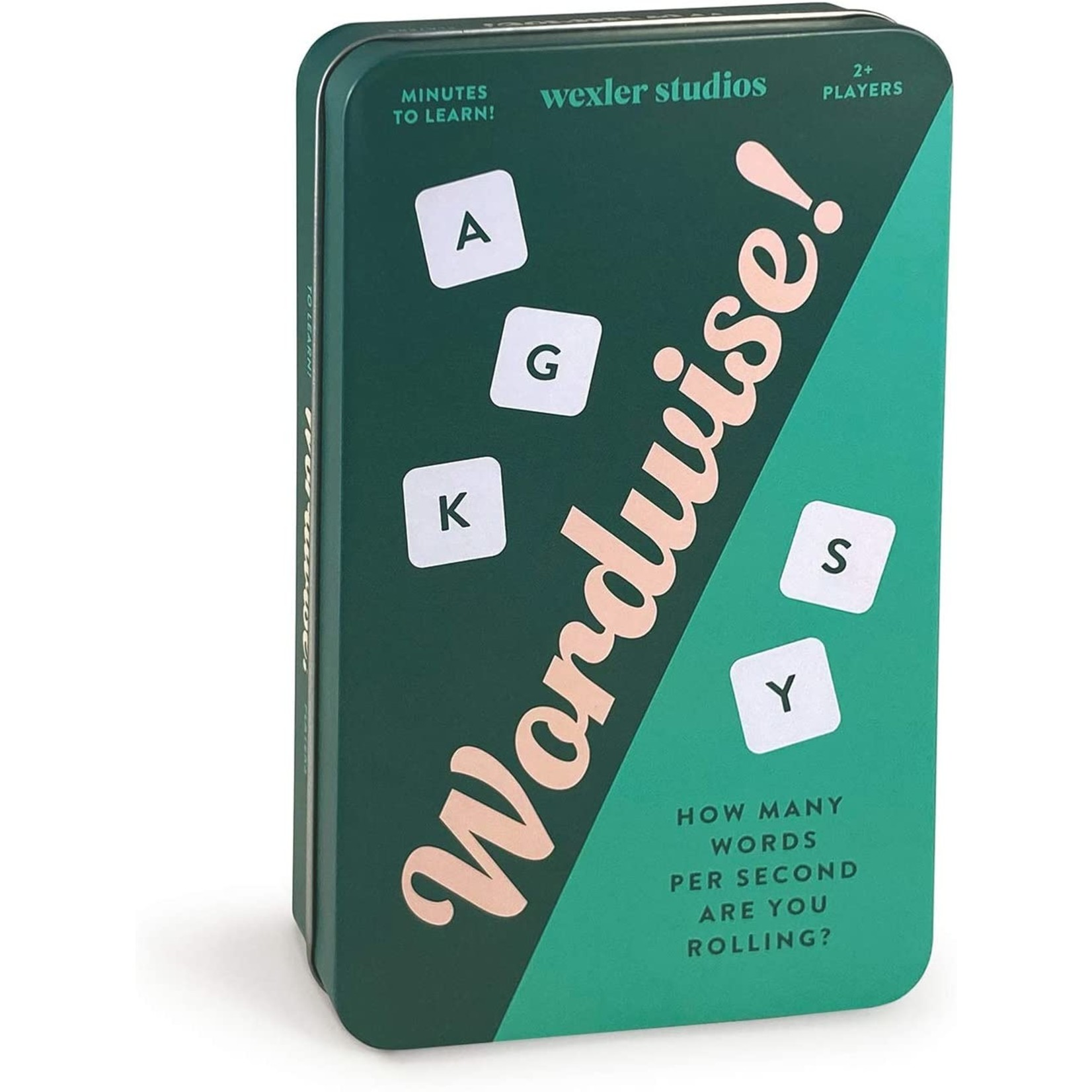 Wordwise! Dice Game