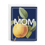 Mother Day: Peach