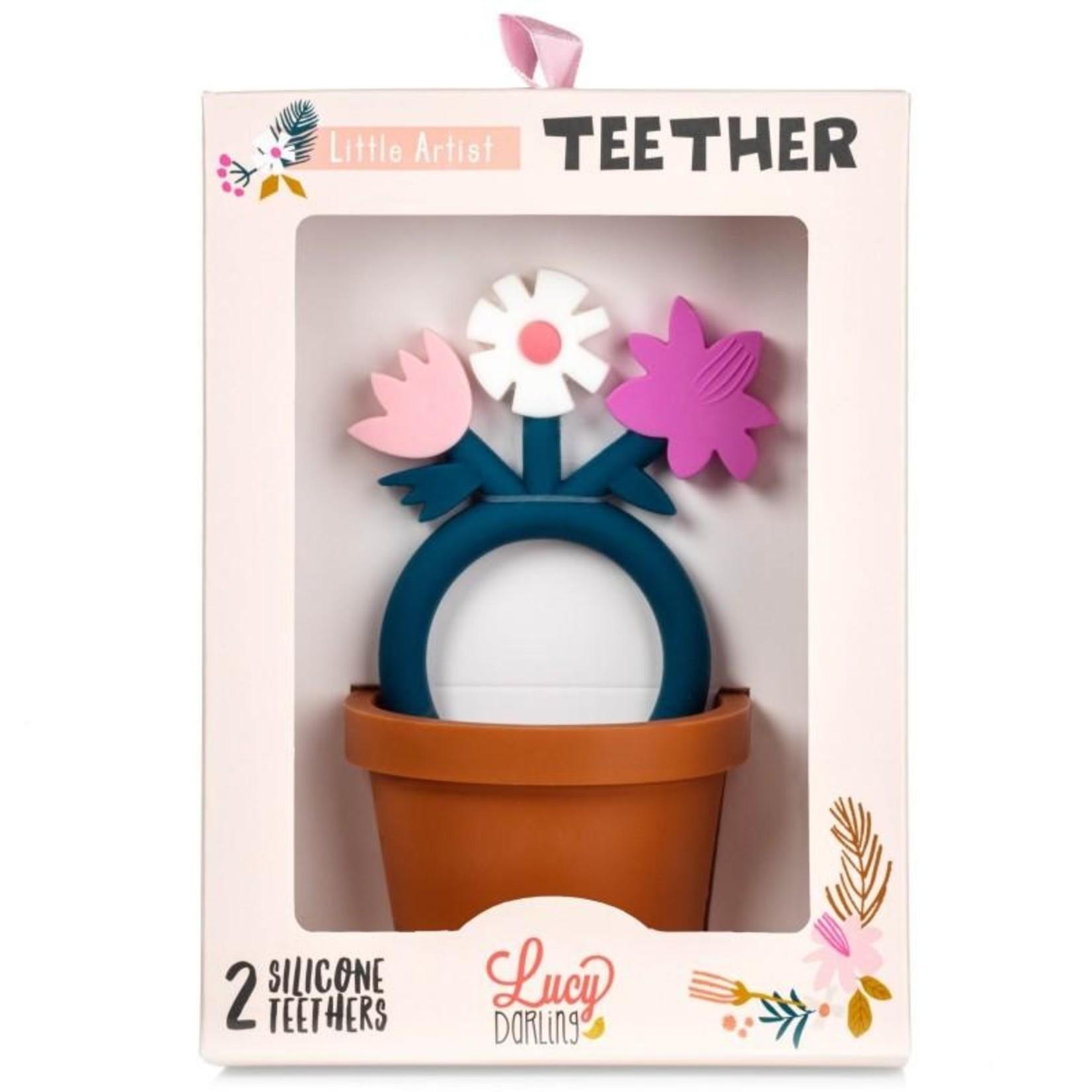 Little Artist Teether Set