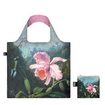 Loqi Bag:  Still Life with Orchid
