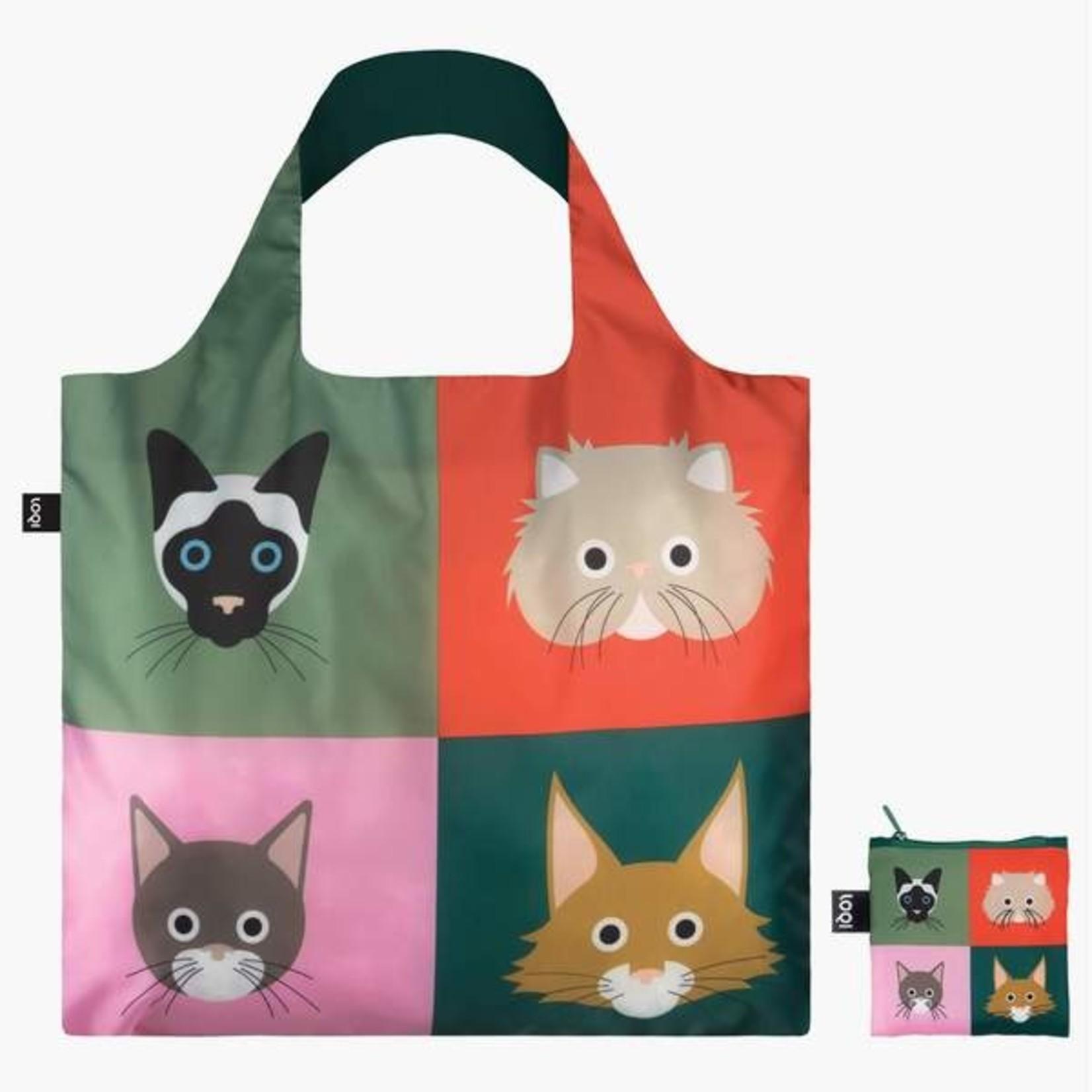 Loqi Bag: Cats