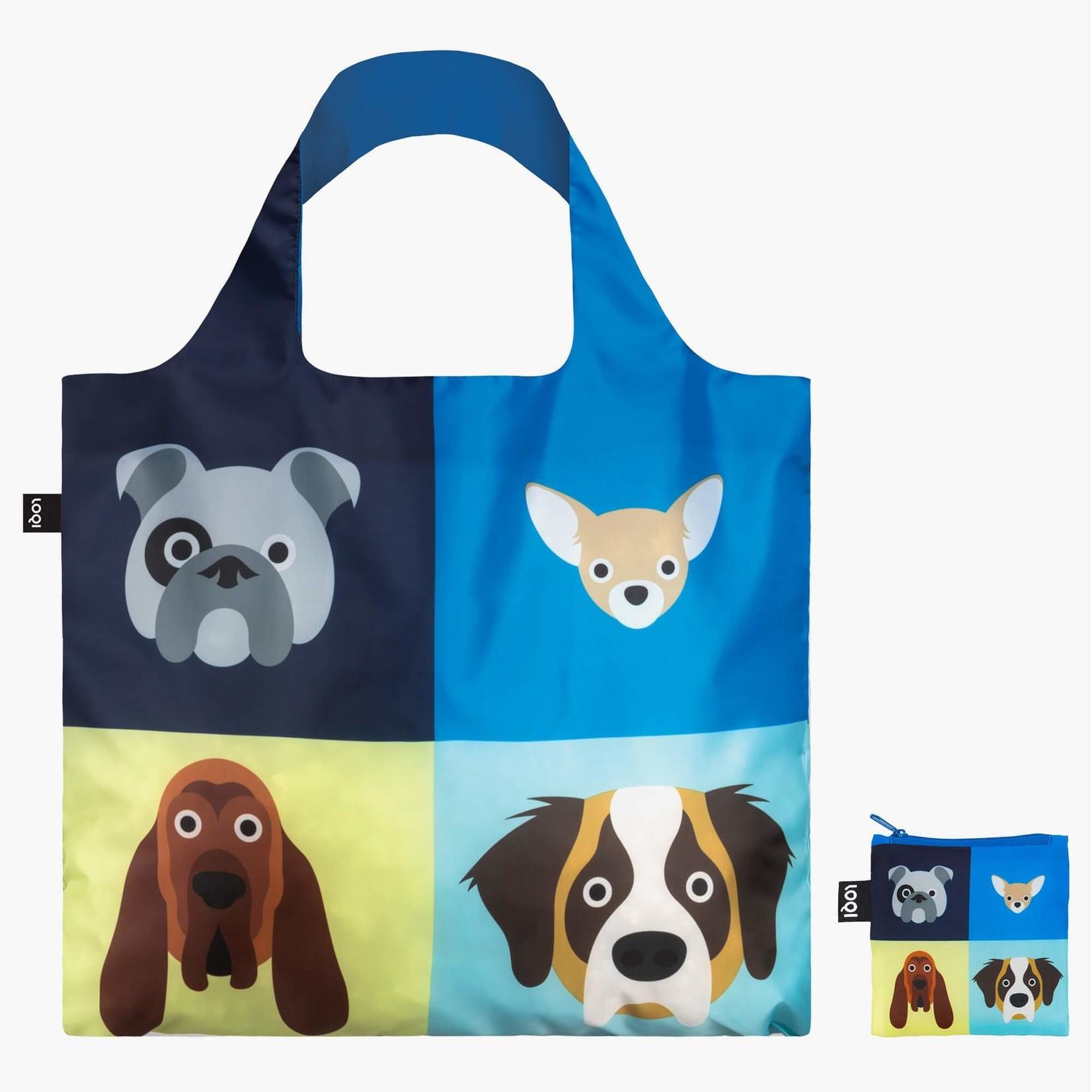 Loqi Bag: Dogs