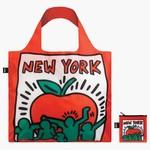 Loqi Bag: Keith Haring NY