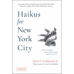 Ingram Publisher Haikus for New York City