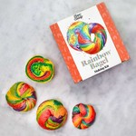 Farm Steady Rainbow Bagel Making Kit