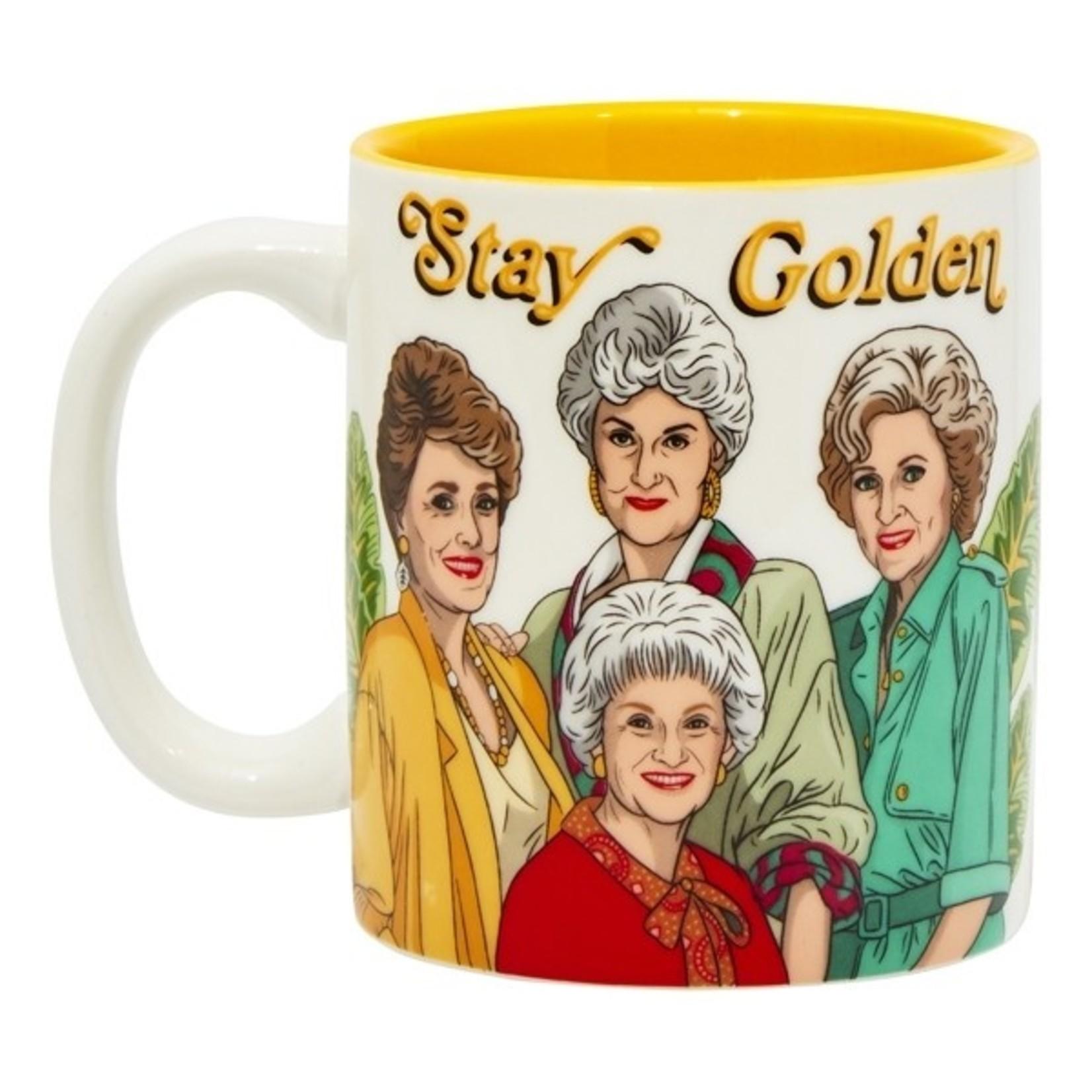 The Found Golden Girls Mug