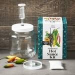 Farm Steady Fermented Hot Sauce Kit