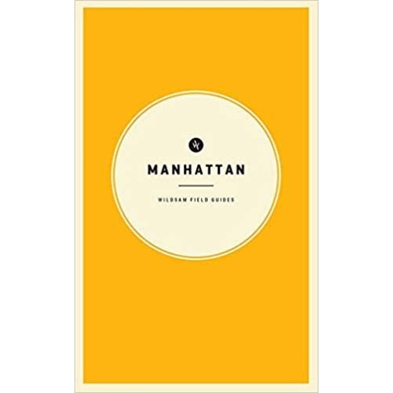 Wildsam Manhattan Field Guide