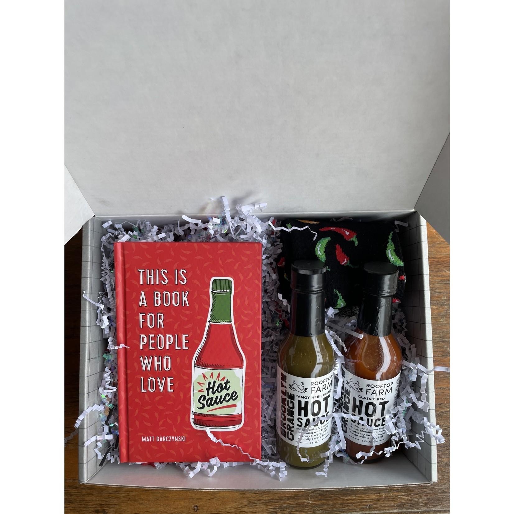 Exit9 Gift Emporium Hot Pop Box
