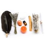 Happiness and Inspiration Ritual Kit