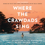 Workman Publishing Where the Crawdads Sing Wall Calendar 2022