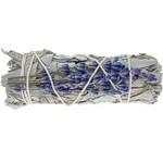 White Sage & Lavender Smudge Sticks