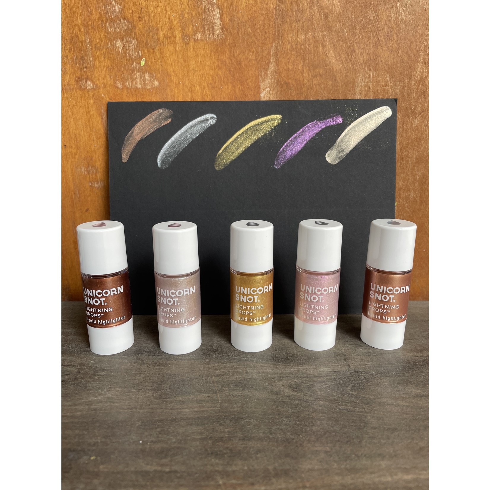 Lightning Drops Highlighter Collection