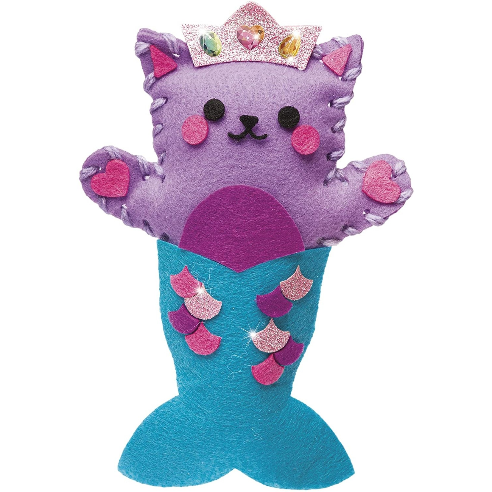 Klutz My Cat & Mermaid & Friends