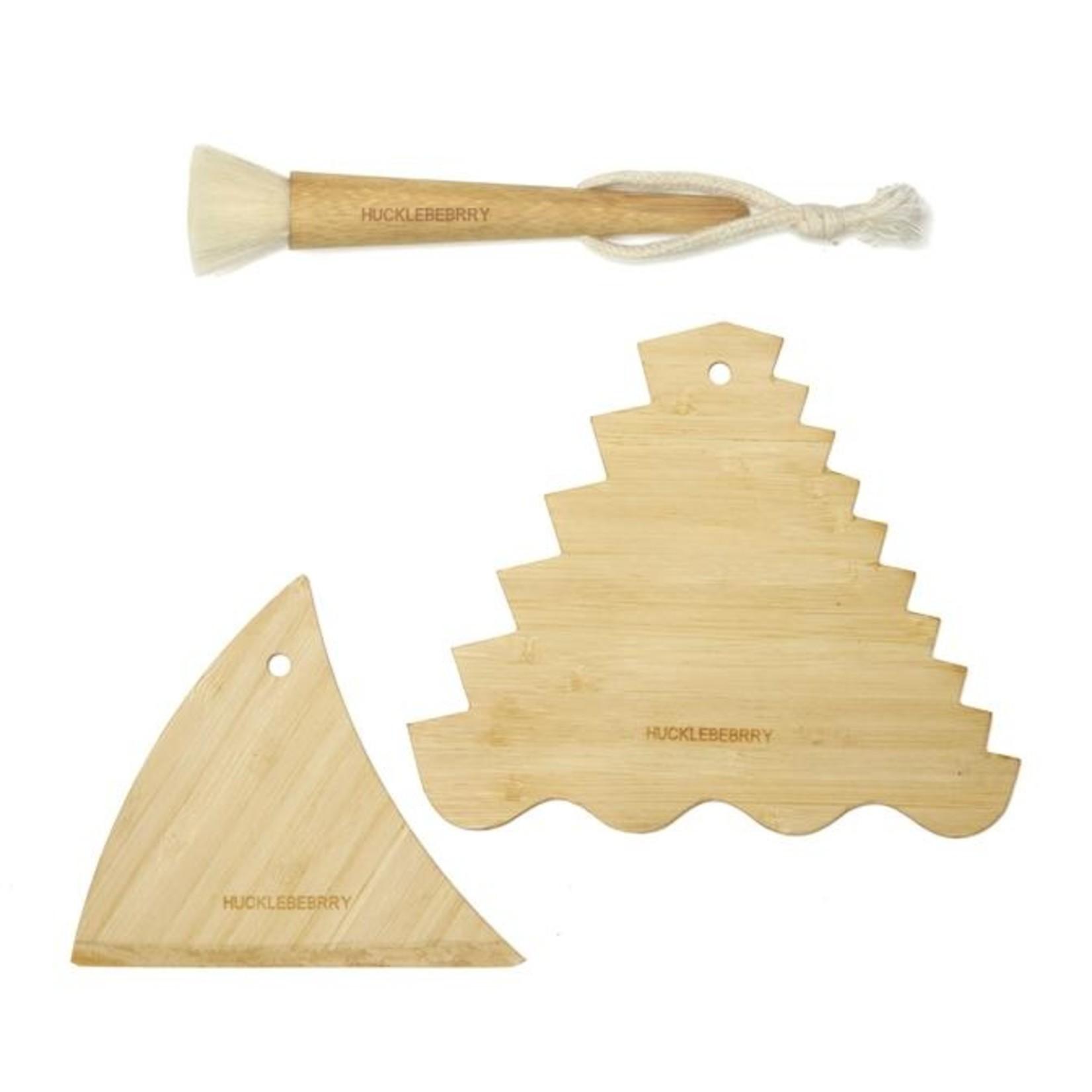 Kikkerland Sand Tools