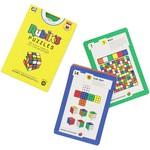 Rubik's Puzzle Cards