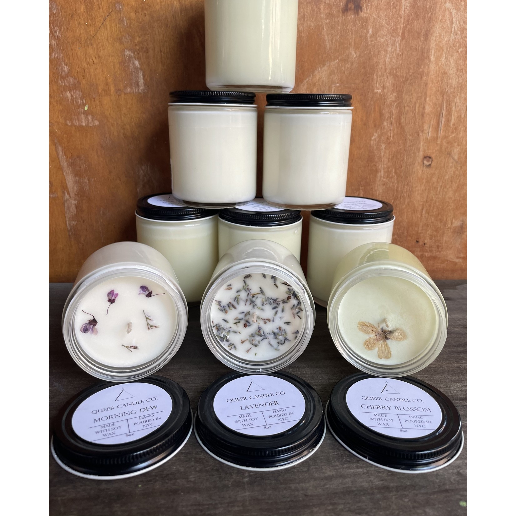 Queer Candle Company Collection