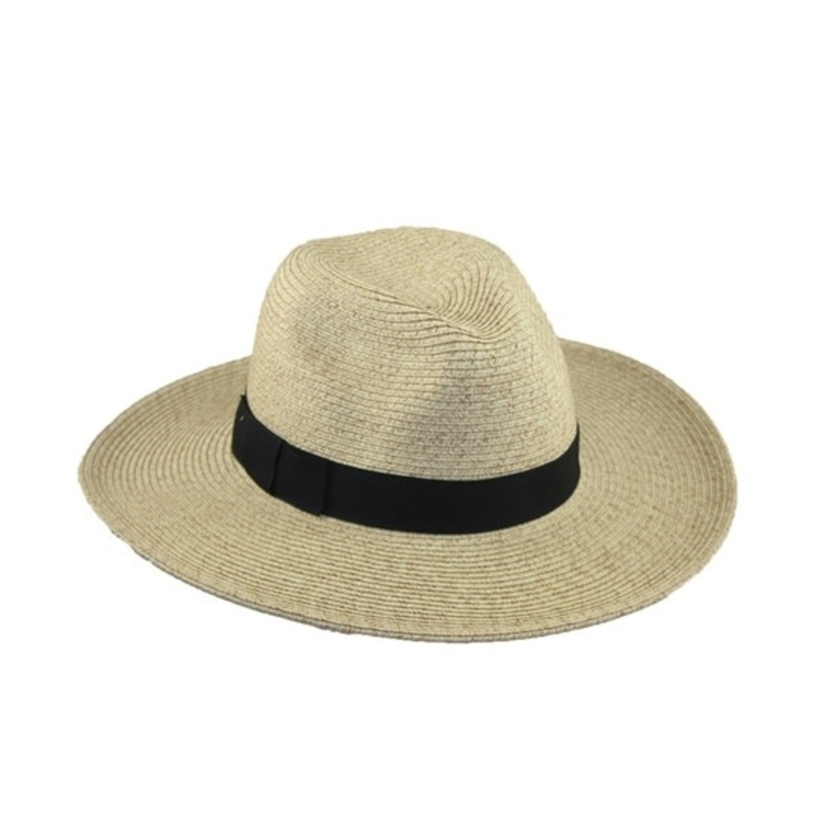 Wheat Tweed Hat