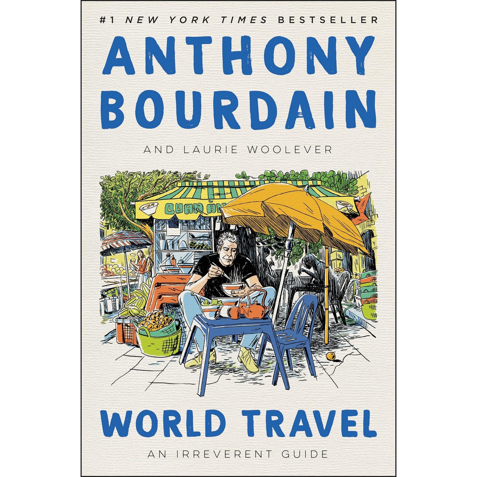 World Traveler : An Irreverent Guide