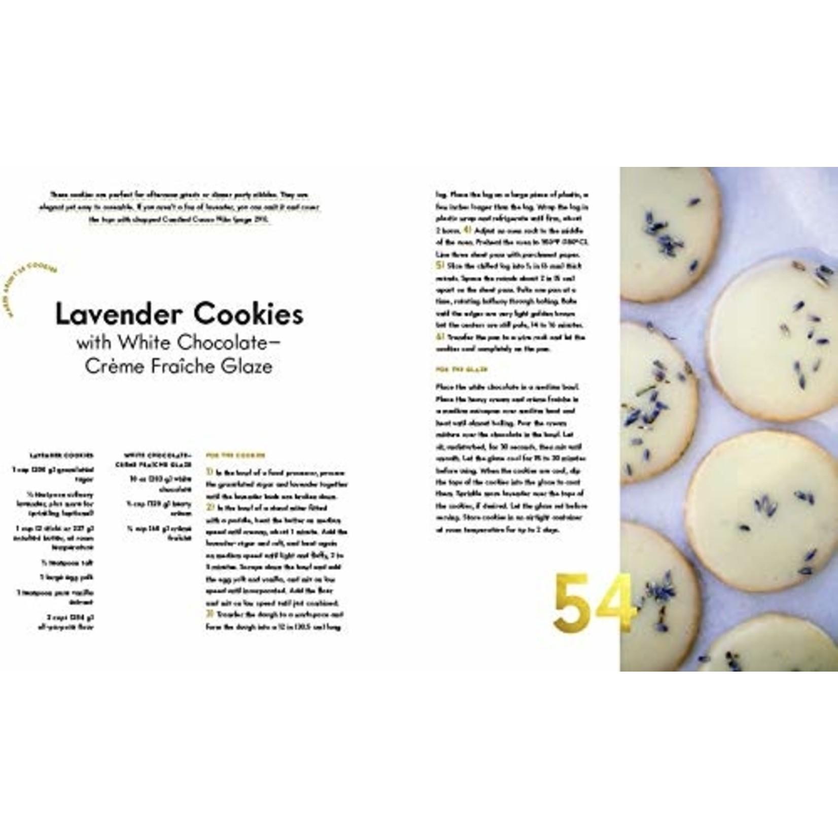 Chronicle Books 100 Cookies