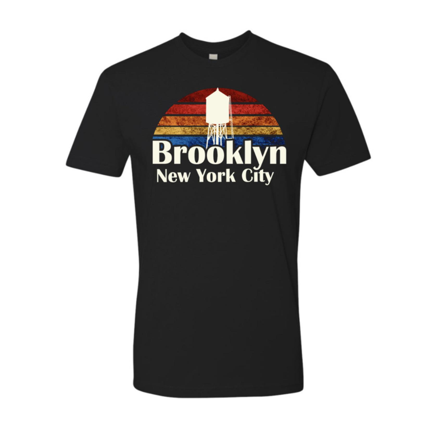 Brooklyn Watertower T-Shirt