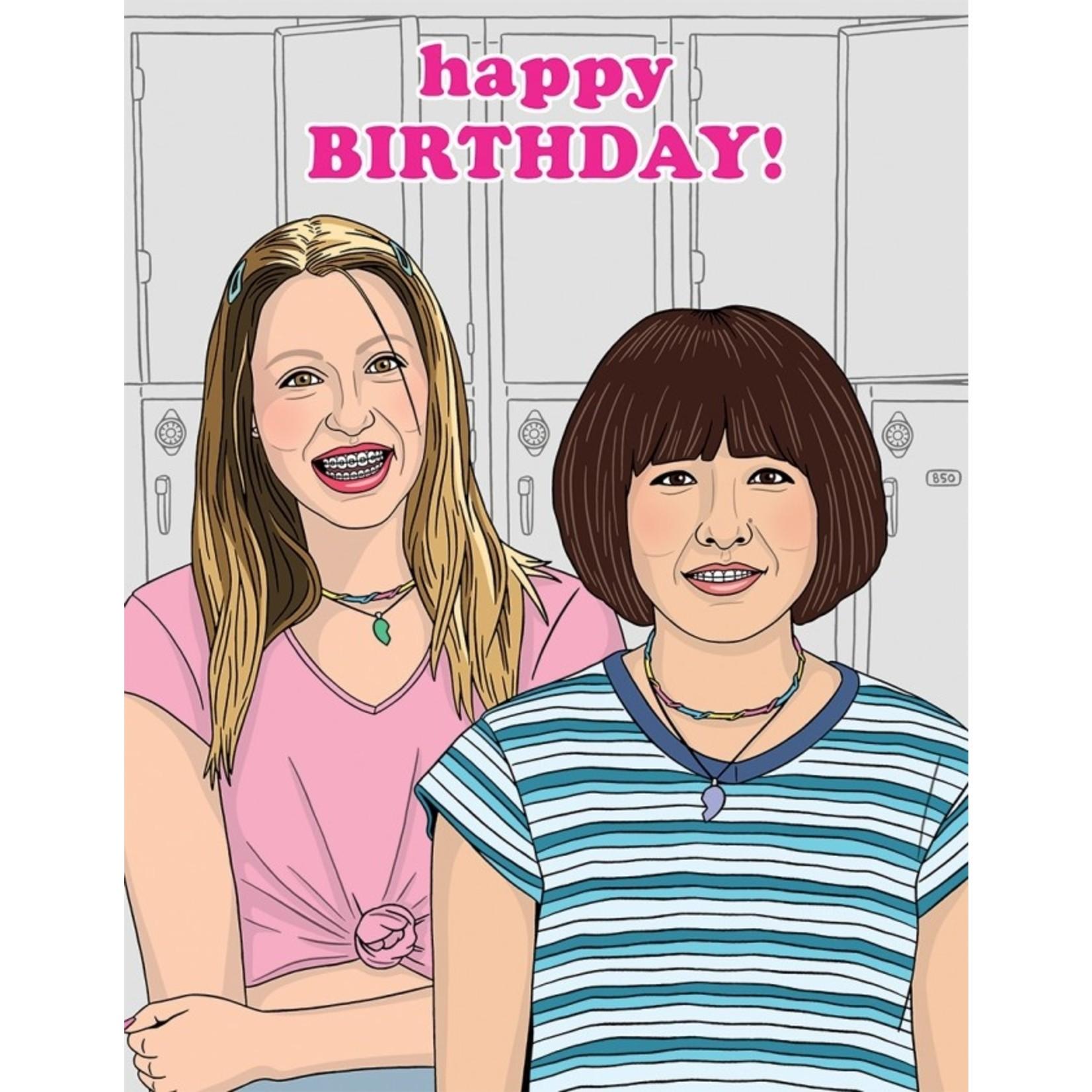 Birthday Card: Birthday Fool!