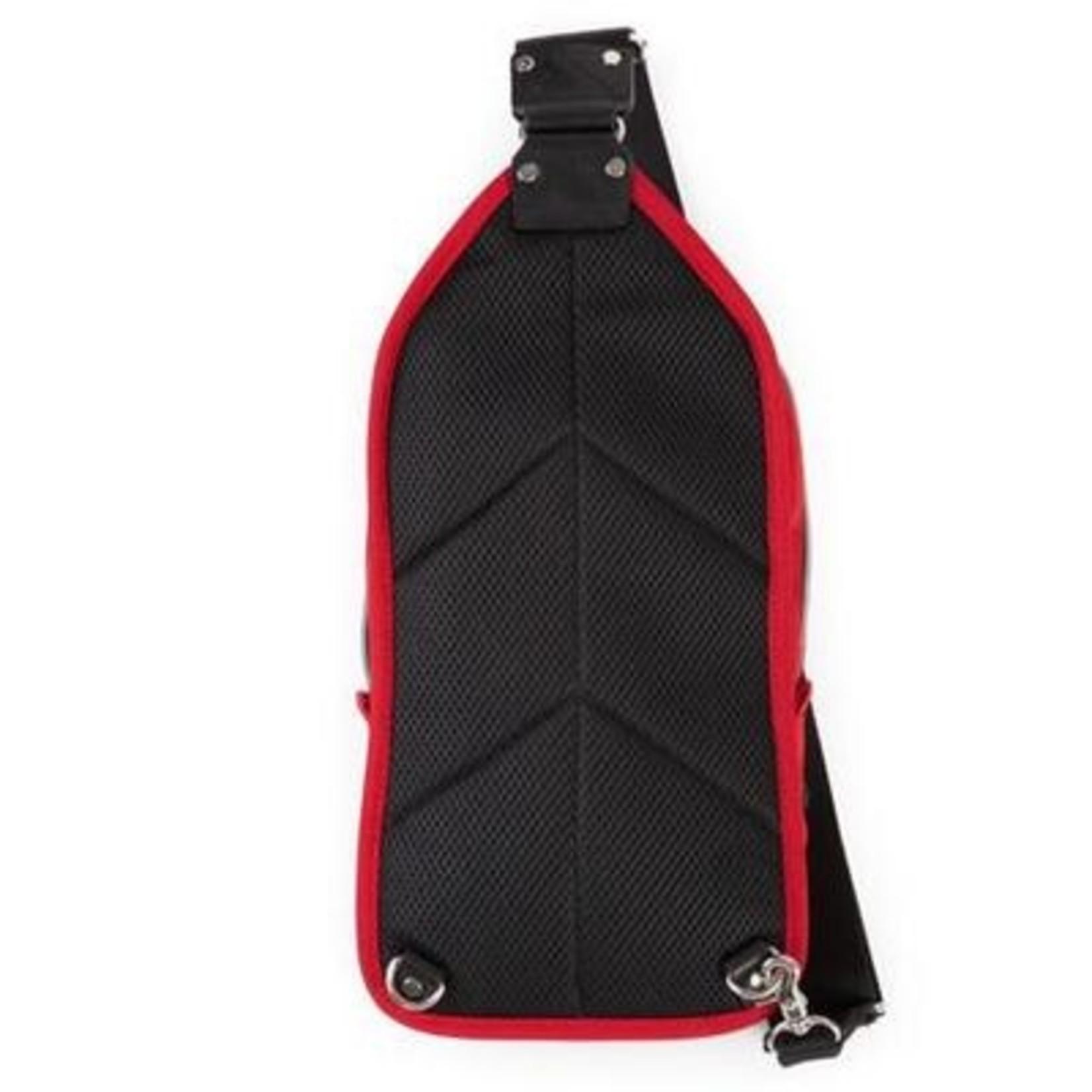 Cordura Sling Pack Beige